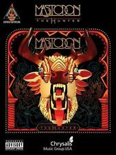 MASTODON THE HUNTER - RECORDED GUITAR VERSIONS SONGBOOK 691176