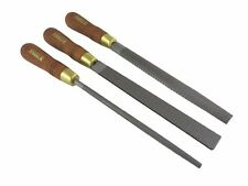 Narex 3 Piece Set 200 mm Cabinetmaker Wood Rasp Fine Cut 854252
