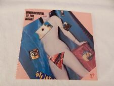 """Rolling Stones """"Undercover Of The Night"""" PICTURE SLEEVE! ONLY NEW COPY ON eBAY!!"""