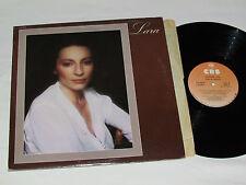 CATHERINE LARA Jeux de Societe LP 1976 CBS Records Canada Vinyl Album VG/VG