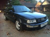 1994 AUDI/PORSCHE RS2 AVANT 2.2T QUATTRO 315 BHP IMMACULATE CONDITION