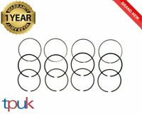 FORD TRANSIT PISTON RINGS SET STD SIZE 2.0 2.2 FWD 2.2 RWD MK6 MK7 MK8 RANGER