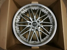 NEU! 1 x Alufelge PLW 8,5Jx19 ET 30 5x112 PXI.8519W3 VW Audi Mercedes