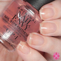 OPI Nail Envy nail strengthener + color in pink to envy - 15ml
