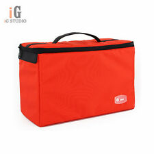 Eirmai SLR Portable Camera Inner Partition Padded Protector Case Bag cc-4220