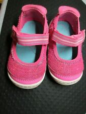 STRIDE RITE SYD SURPRIZE TODDLER GIRLS ATHLETIC MARY JANE GREY *CHECK FOR SIZE
