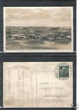 Briefmarken-Ganzsachen aus dem deutschen Reich (1933-1945) mit Bedarfsbrief-Erhaltungszustand