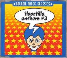Floorfilla - Anthem #3 (Golden-Dance-Classics) - CDM - 2001 - Italodance 3TR