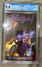 Batgirl #40 CGC 9.8 Prince Purple Rain Chiang Variant 2015