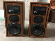 B&W DM5 Speakers