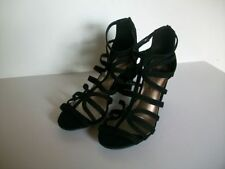 Special Occasion Strappy, Ankle Straps Marks and Spencer Women's Heels