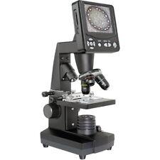 Bresser Optik Biolux Microscopio LCD USB SD-tarjeta