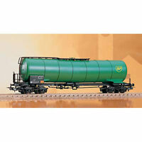 PIKO Expert DBAG BP Bogie Tank Wagon V G Gauge 54297