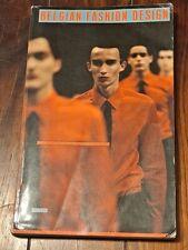 Belgian Fashion Design Rare Book Antwerp 6 Margiela Dries Demeulemeester Walter!