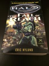 Halo: The Fall of the Reach by Eric Nylund (Paperback, 2005)