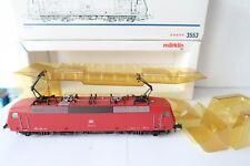 Märklin HO/AC 3553 E - Lok BR 120 104-5 DB (AC/106-35S11/4)