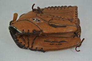 """EASTON Glove NE 135 Natural Elite Mitt Right Hand Baseball Softball 13.5"""" RHT"""