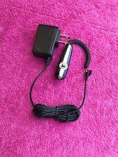 Plantronics Explorer 330 Bluetooth Wireless Headset With Ac Power Adapter - Blue