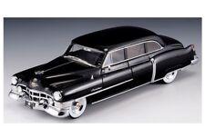 "Cadillac Fleetwood 75 Limousine ""Black"" 1951 (GLM Models 1:43 / 121601)"