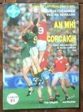 MEATH V CORK 1988 ALL IRELAND FOOTBALL FINAL