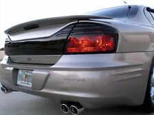 Tinted Taillamps Film Overlays Covers for Pontiac Bonneville