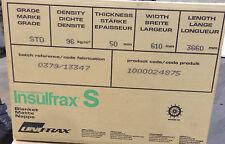 "COPERTA di fibra ceramica alternativa ""S"" Coperta corpo solubile 50x96kg/m3 (71539)"