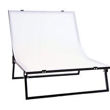 METTLE Table-Top Aufnahmetisch Fototisch 100x66 cm Studiotisch Produktfotografie