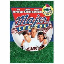 """Major League (DVD, 2007, """"Wild Thing"""" Edition)"""