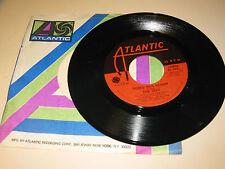 SOUL 45RPM RECORD - SAM DEES - ATLANTIC 2991 - STEREO