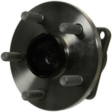 Wheel Bearing and Hub Assembly Rear National 512403 fits 2009 Toyota Corolla
