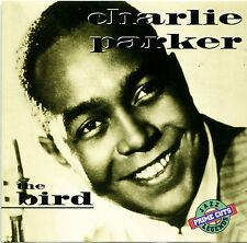 CD- Charlie Parker- The Bird- Retro SLD13232- Canada 1994-