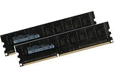 2x 4gb 8gb ECC UDIMM ddr3 MEMORIA HP z600 z620 workstation 1866 MHz pc3-14900e