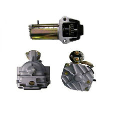 Fits LTI TX2 2.4 D Starter Motor 2002-2006 - 11888UK