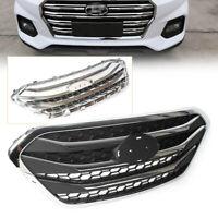 ABS Front Stoßstange Motorhaube Kühlergrill für Hyundai Tucson ix35 2010-2015