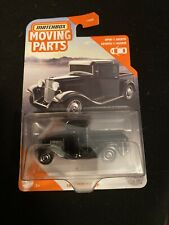 2020 Matchbox Moving Parts 1932 Ford Pickup Truck New Near Mint