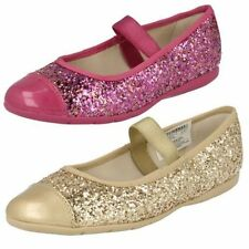 Clarks Casual Slip - on Shoes for Girls