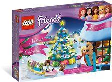 BNIB LEGO 3316 FRIENDS Advent Calendar 2012 - RARE RETIRED SET!!