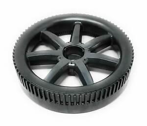 Pentair Racer / Racer LS Pressure Side Cleaner Large Wheel Kit