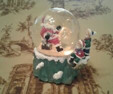 The sanFrancisco music Box Company, Snow Globe