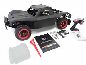 1/5 Scale 30 Degree North DDT-7 29cc 4WD RTR Ready To Run Truck (LOSI 5IVE-T)