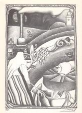 PIT MORELL - THE DREAM MAKER 1969 * ART PRINT