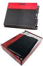 DS18 1650 Watts Max 2 Channel Car Audio Speaker Amplifier SLC-X1650.2