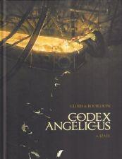 CODEX ANGELICUS DEEL 01 t/m 03 - Gloris & Bourgouin