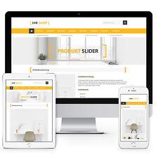 EBAYVORLAGE Auktionsvorlage Alpha RESPONSIVE 2020 Design HTML Template