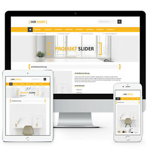 EBAYVORLAGE Auktionsvorlage Alpha RESPONSIVE Design HTML Template