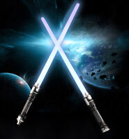 Luminous Toys Sound and Light Laser Sword Props Kids love the Toys