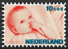 NEDERLAND; KINDERBEDANKKAART 1966 (SCHOLENKAART!!)