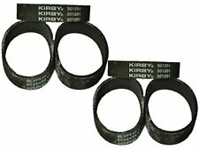 Kirby Vacuum Cleaner Belts 301291 Fits All Generation Series Models G3, G4,.