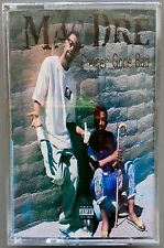 Mac Dre - Rapper Gone Bad [PA]  CASSETTE TAPE SEALED NEW Vallejo Bay Area thizz