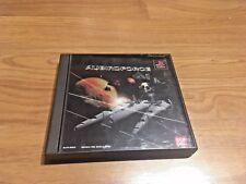AUBIRDFORCE PlayStation NTSC-J Japan Import